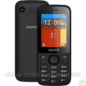 """Телефон Gigabyte GSmart F240 Black 2,4"""" , фото 2"""