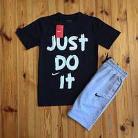 Комплекты Nike Футболка+шорты