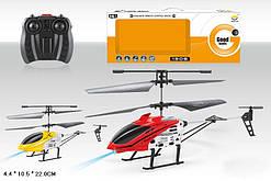 Радиоуправляемый вертолет на аккумуляторе (1308)