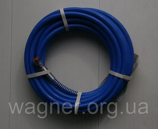 Шланг высокого давления (синий), 10 м.