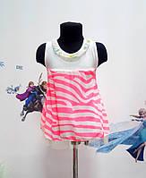 Платье, стильное, и очень модное, для наших малышей.
