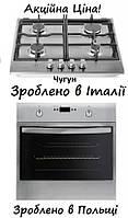Комплект Whirlpool AKP 407 IX + AKR 361 IX Италия!
