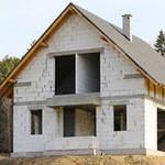 Будівництво будинків з піноблоків