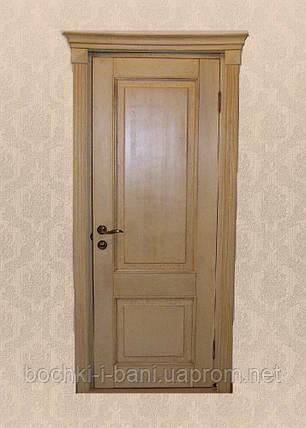 Двери из массива ясеня, фото 2