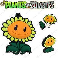 "Флешка Подсолнух из Plants vs. Zombies - ""Sunflower Flash""- 16 Gb, фото 1"