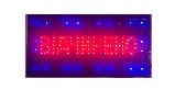 """Світлодіодна LED табличка-вивіска """"Відчінено"""", фото 2"""