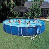 Каркасный бассейн Intex 54950 (732х132 см)