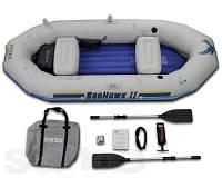 Надувная лодка Intex 68377