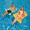 Пляжное надувное кресло - гамак Intex 137х99 см (58834)
