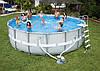 Каркасный бассейн Intex 488х122 см (54452)