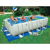 Каркасный бассейн Intex 28352 (549х274х132 см)