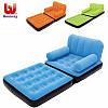 Надувное кресло-трансформер 2 в 1 Bestway 193х102х64 см (67277)