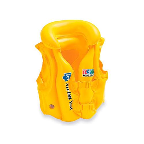 Надувной жилет Intex (58660)