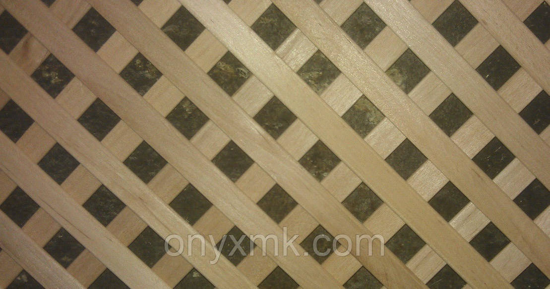Мебельная решетка деревянная