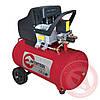 Компрессор 50 л, 2 HP, 1,5 кВт, 220 В, 8 атм, 206 л/мин.