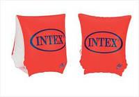 Нарукавники надувные Intex 3-6 лет 23х15 см (58642)