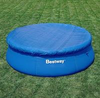 Тент для надувного бассейна 244 см BESTWAY 58032