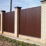 Скільки коштує побудувати паркан