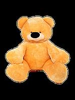 Большая Мягкая игрушка медведь Бублик 200 см  Медовый