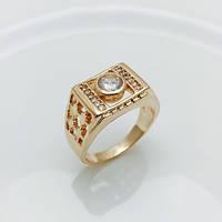 Кольцо,  F83210028-01 ,  медицинская сталь, размер 19, 20, 21