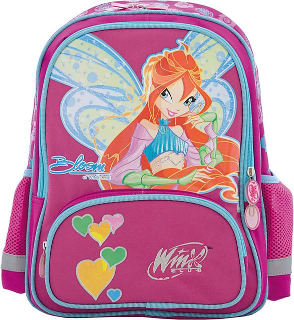 Винкс рюкзаки школьные киев чемоданы самовывоз