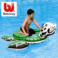 Надувная игрушка черепаха   Bestway 41041  t