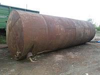 Продается резервуар металлический 45м3, фото 1