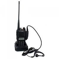 Влагозащищенная радиостанция Baofeng BF-A58, IP67