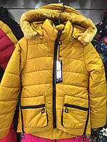 Куртка для девочки NATURE,подростковая