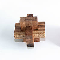 Деревянная головоломка C.C.O.