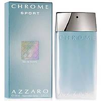 "Туалетная вода Azzaro ""CHROM SPORT"""