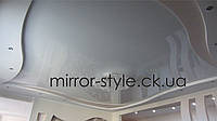 Монтаж - натяжніе потолки в зале цена Черкассы