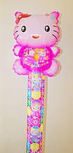 Игрушка на воду с колокольчиком Hello Kitty Bestway 3333