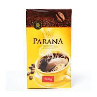 Кофе молотый Parana, 500г.