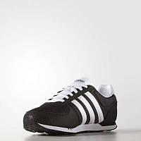 Мужские кроссовки adidas neo city racer (Артикул: F99329)