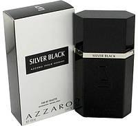 "Туалетная вода AZZARO ""Silver Black"""