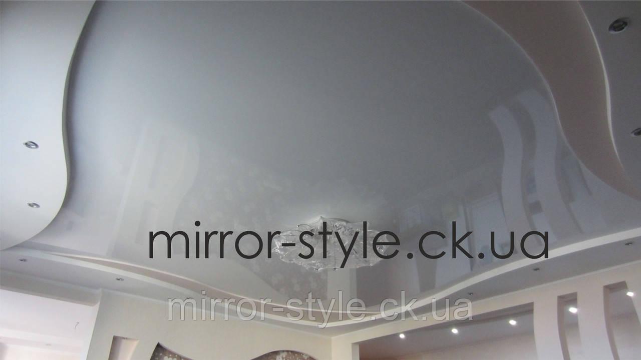 Монтаж - натяжные потолки в зале цена Черкассы