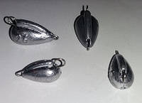 Вантаж - головка розбірна Фільда вага 28 г (упак. 25 шт), фото 1