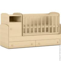 Детская Кровать Oris Marica 043, сосна лоредо