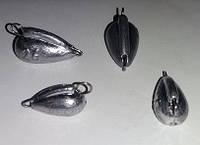 Груз - головка разборная Фильда вес 30 г (упак. 25 шт), фото 1