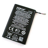 Замена аккумулятора батареи АКБ для Nokia asha 301 302 303 305 306
