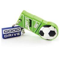 Флеш накопитель GOODRAM USB FOOTBALL 2.0