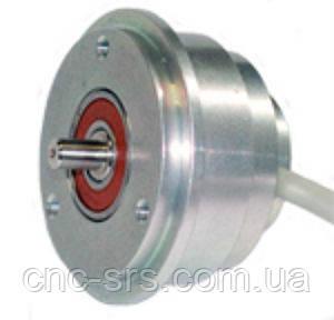 ЛИР- МС158 магнитный абсолютный преобразователь угловых перемещений (абсолютный энкодер).
