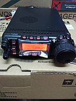 Yaesu FT-857D, КВ + УКВ трансивер, радиостанция, фото 1