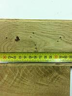 Паркет дубовый 250*50*15 мм сорт рустик