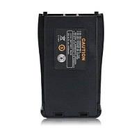 Оригинальный аккумулятор для Baofeng BF-888s/777s/666s 1500mAh