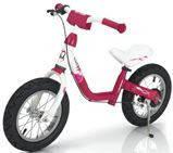 Беговел Run Air Layana пневматические колеса Kettler 8727-000