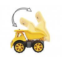 Детская машинка Грузовик Maxi Big 55810