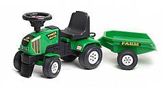 Трактор-каталка   Falk 1014B