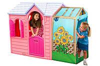 Игровой детский домик Принцессы Little Tikes 470U
